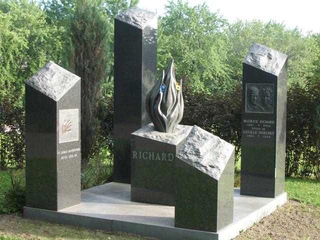 Мемориальный комплекс с огнём