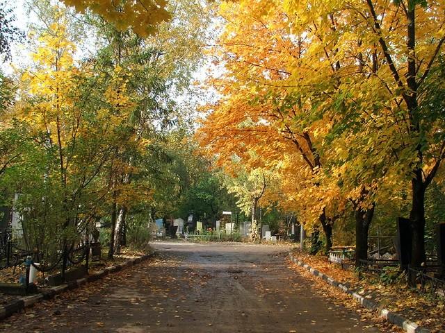 Северное кладбище, Ростов-на-Дону