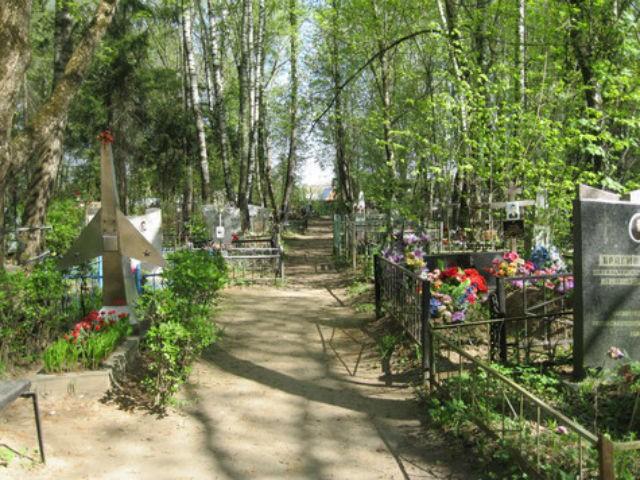 borisovskoe-mo