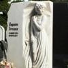 Памятники из мрамора - фото