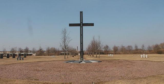 Немецкий мемориал