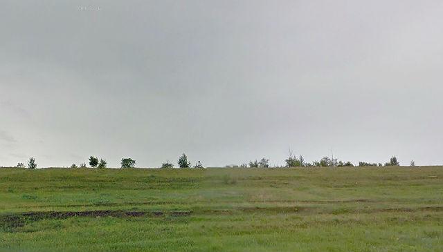 Вид на Рудниковское кладбище с Дворцовского проезда