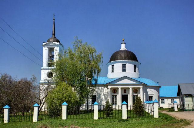 staroe bunyakovskoe-domodedovo-1